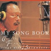 MY SONG BOOK::ジャケット